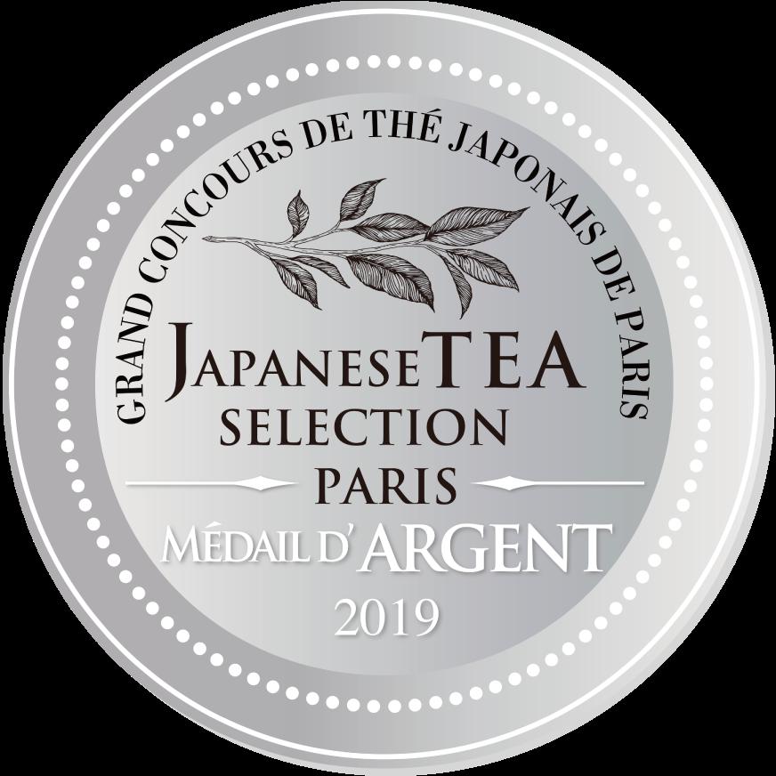 JAPANESE TEA SELECTION PARIS