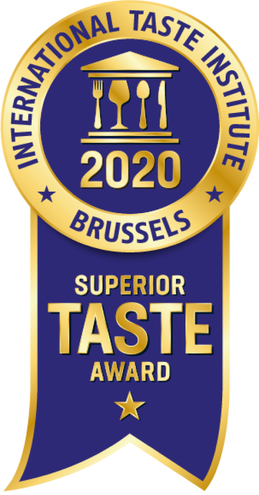 Superior Taste Award 2020 1つ星